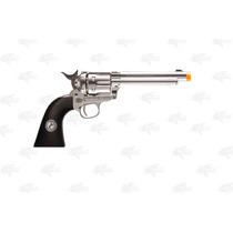 Marcadora Airsoft Co2 Colt Peacemaker 4.5 Bbs Metal Xtreme
