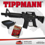 Marcadora Tippmann Bravo One Elite, Paintball Gotcha