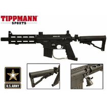 Marcadora Tippmann Sierra One Paintball Project Salv Pistola