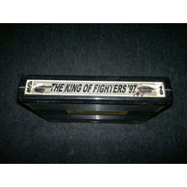 The King Of Fighters 97 Neo Geo Mvs