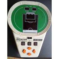 Caprice Pro Action Soccer Electronic Game Leds Mattel