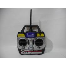 Control Helicoptero Mash Rescue Chopper 2.4 Ghz Ef-2401 B266