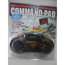 Control Pc Juegos Command Pad Quick Shot B269