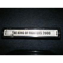 King Of Fighters 2000 Para Neo Geo Mvs,funcionando Perfecto