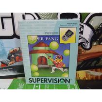 Super Pang Watara Supervision