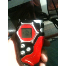 Digivice D-tector, Digimon 4a Generacion Original