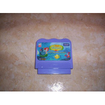 Disney The Little Mermaid La Sirenita Juego Vtech Vsmile +++