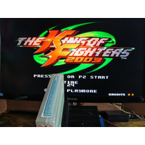 The King Of Fighters 2003 Video Juegos Arcade Neo Geo