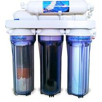 Filtro Purificador Y Generador De Agua Alcalina Shield