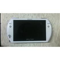 Play Station Portable -psp Go Sony