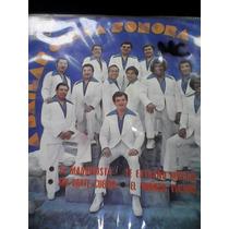 Disco De Acetato A Bailar Con La Sonora Santanera 45rpm