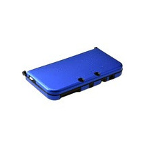 Case Funda Protector De Aluminio Para Nintendo New 3ds Xl