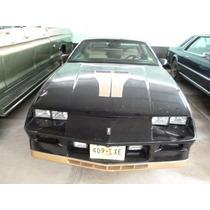 Camaro 1984 V8