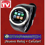 Star Watch Reloj Celular Tacti Mp3 Desbloqueado Envio Gratis