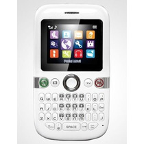 Lanix Lx-5, Bluetooth, Música Mp3/mp4, Radio Fm, Tv