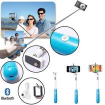 Vara Tirador Extensor Bluetooth Para Tomar Fotos Smarphone