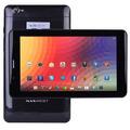 Envio Gratis Celular Tableta 4g Quad Dual Camara Sim Led
