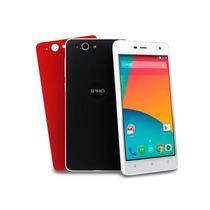 Celular 5 Plg Quad Core Smartphone Android 4gb Wifi 3g 2 Sim