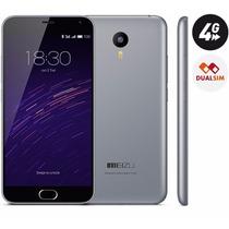 Celular Meizu M2 Note 5.5 Octacore 64 Bits 2gb Ram 16gb Rom