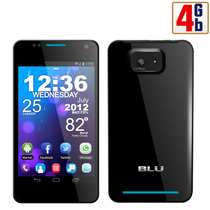 Blu Vivo D930a Wifi Android Dual Sim 3g Gsm Telefono Celular