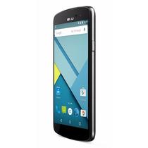 Teléfono Blu Studio X Gsm Android 8gb Desbloqueado - Negro