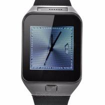 Reloj Celular Con Camara Hd Liberado , Podometro Y Monitor