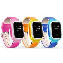 Smart Watch Kids Reloj Gps Niñas Y Niños Sim Card ¿