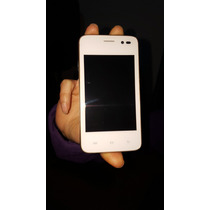Celular Android 4.4 Kk Dual Sim Doble Camara Wifi Whats App