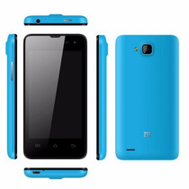 Smartphone Zte S3501 Android 4.4 Cam 5mp Wifi