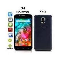 Teléfono Celular Kyoto Ky12 Poderoso Mas Regalo Importado