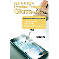 Mica De Cristal Templado Galaxy S3 S4 Note2 3 4 Iphone 4 5 6