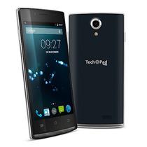 Smartphone Tech Pad Q518 Negro +c+