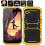 Smartphone Android Indestructible Uso Rudo Mfox A10 Militar