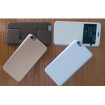 Smartphone 4x Android 4.4 Led 5.5 8gb 1 Gram Wifi 2 Sim