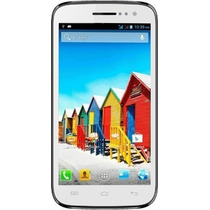 Micromax Canvas Hd A116 1.2ghz Quad Core Dual Sim Celular