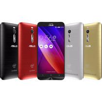 Celular Asus Zenfone 2 Intel Quadcore 4gb Ram 32gb Android 5