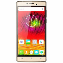 Celular Cubot S600 5 Hd 4-core Android5.1 2/16gb Touch Id