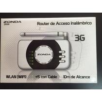 Router Gsm Rural Inalambrico Libre Cualquier Compañia