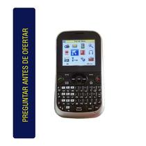 Celular Pcd Ttx28mx Llamadas Mensajes Camara Juegos Radio