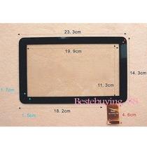 Touch Tablet 9 Pulgadas Mitzui Mid 901m Flex:tp090005 (98vb)