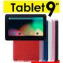 Tablet 9 Pulgadas 4 Nucleos 8gb Doble Camara Android Hdmi