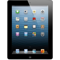 Apple Ipad 32gb Display Retina Wifi 4g Lte (4th Gen.verizon