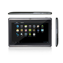 Tablet 20gbparaarchivos-wifi-1.2ghz-3g-7p Touch-hdmi