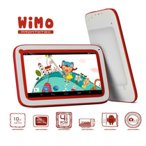 Tablet Prontotec 7 Inch Wimo C71r Android Tablet Pc For Kids