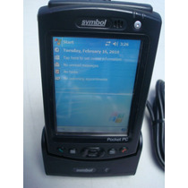 Handheld Symbol Mc5040 Touch Wifi Pocket Pc Seminueva Dmm