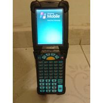 Motorola Symbol Mc9090g Windows Mobile Mc9090 Gun