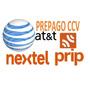 Chip Nextel Prip Activado Con Tu Lada Y Saldo X 30 Dias