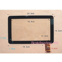Touch Tablet 9 Pulgadas Playtab Flex: Mf-358-090-f4