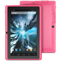Tablet Prontotec 7 Android 4.4 Kitkat Cortex A8 1.2 Ghz Dua