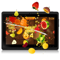 Tablet 7 Pulgadas, Android 4.2, 4gb, 5 Puntos